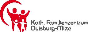 Logo Kath. Familienzentrum Duisburg-Mitte